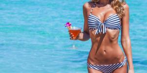 Drinking Alcohol Makes You LOSE Weight, Says BEST STUDY EVER