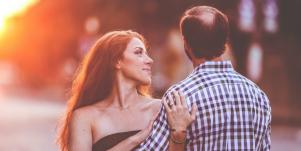 Does He Like Me? How To Tell If You're In A Rebound Relationship Or If He's Really Over His Ex