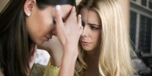 Friends Who Cry Together, Stay Together, Says Science