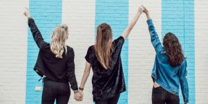 How To Be A Good Friend & Create Friendships With An Unbreakable Bond