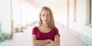 What It Feels Like Being A Woman With PTSD