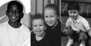 children who died on 9/11