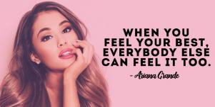 ariana grande quotes ariana grande song lyrics for summer vibes