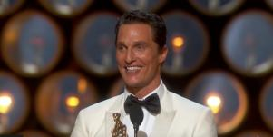 Celebrity Matthew McConaughey & His Natal Astrology Chart, By Zodiac Sign