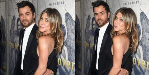 5 Rumors That Might Be The Reason Jennifer Aniston and Justin Theroux Split