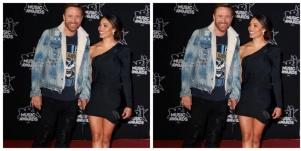 Is David Guetta Engaged? Details Who Is Jessica Ledon David Guetta Girlfriend