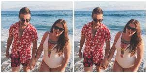 Who Is Curvy Wife Guy? Details Robbie Tripp Wife Lawsuit