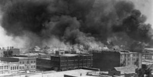 The Tulsa Massacre, what your kids won't learn if Critical Race Theory is abolished