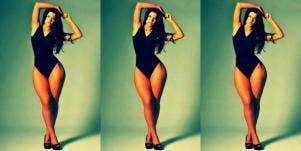 chubby women Make Men Happier (Says Science!)