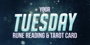 Daily Love Rune & Tarot Horoscope Forecast For Today, 10/30/2018, By Astrology Zodiac Sign