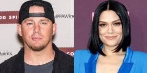 Channing Tatum Jessie J Dating Details Relationship Ex Jenna Dewan