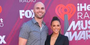Who Is Mike Caussin? Wife Jana Kramer Supportive Of His Openness About Relapse In Sex Addiction