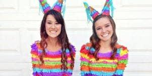 Best Cheap DIY Halloween Costume Ideas
