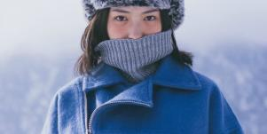 Why Your Nose Runs When It's Cold Outside