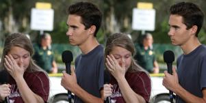 "Awful New Details About The Conspiracy Theories Targeting Parkland Shooting Victims For Being ""Crisis Actors"""