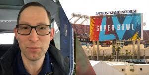 Doctor Super Bowl