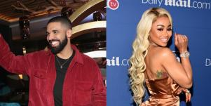 Is Drake Dating Blac Chyna? Photos, Video & Social Media Posts Explaining Rumors Of The 'Celebrity Couple'