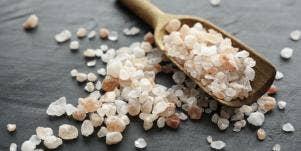 12 Health Benefits Of Eating Pink Himalayan Salt