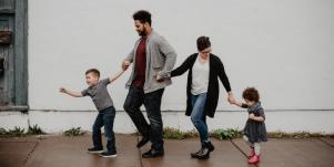 Blended Family Marriage Advice For Keeping Love Alive & Avoiding Divorce