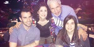 Hollander Family