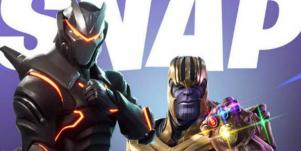5 Key Details To Know About Fortnite Battle Royale X The Avengers: Infinity Gauntlet Limited Time Mashup Mode