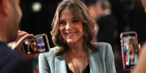 Marianne Williamson Quotes About Love