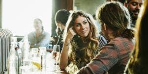 Assertive Zodiac Signs Flirting Make The First Move Astrology Horoscope