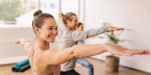 6 Sexual Health Benefits Of Yoga That Increase Libido (aka Sex Drive) In Women