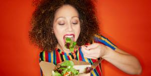 healthy foods that help fight depression