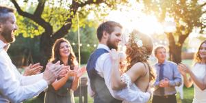 How To Write Non-Traditional Wedding Vows For Him & Her