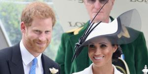 New Details About The Rumor Prince Harry And Meghan Markle Pregnant With Twins