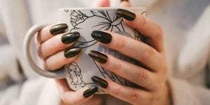 Cool Halloween Nail Art