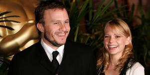The Truth About Heath Ledger And Michelle Williams' Last Days As A Couple