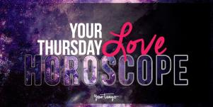 Today's Love Horoscope For Thursday, January 17, 2019 For All Zodiac Signs Per Astrology