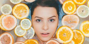 What Should I Eat? Healthy Diet Tips For How To Get Clear Skin