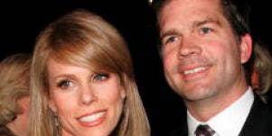 Cheryl Hines divorce