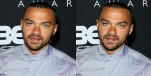 Who Is Jesse Williams' Girlfriend, Taylour Paige? Couple Spotted Getting Cozy At Oscars Party