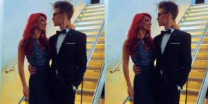 Are Joe Sugg And Dianne Buswell Dating? Joe Sugg Instagram Dating Strictly Partner