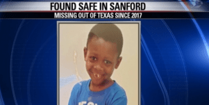 Who Is Joshua Graham? New Details On The Missing Texas Boy Found In Florida