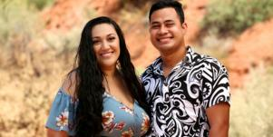 Are Kalani and Asuelu From 90-Day Fiancé Still Together?