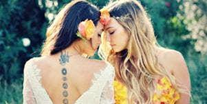 LGBT girls