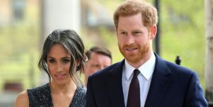 13 Facts About Meghan Markle, Prince Harry's Fiancé, And How They're Related