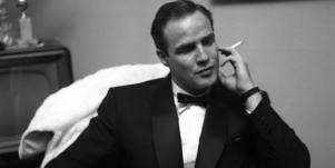 Marlon Brando Allegedly Seduced 15-Year-Old Jackie Collins