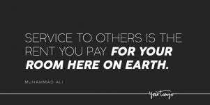 best Muhammad Ali quotes