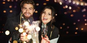 How To Use Your 2019 New Year's Resolutions To Set Healthy Relationship Goals