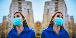 No, Wearing A Mask Does Not Limit Your Oxygen Intake