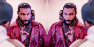"""Who Is Omari Hardwick? New Details About The """"Power"""" Actor Making Headlines For Kissing Beyonce"""