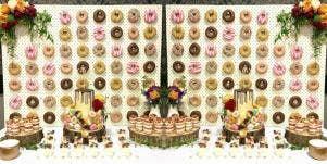 sweets, desserts
