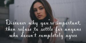 empowering quotes about being single