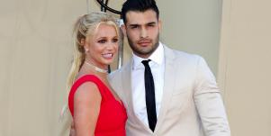 Who Is Sam Ashgari? 10 Details About Britney Spears' Boyfriend ... And Caretaker?